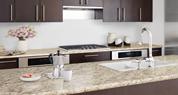 Bianco Romano Kitchen