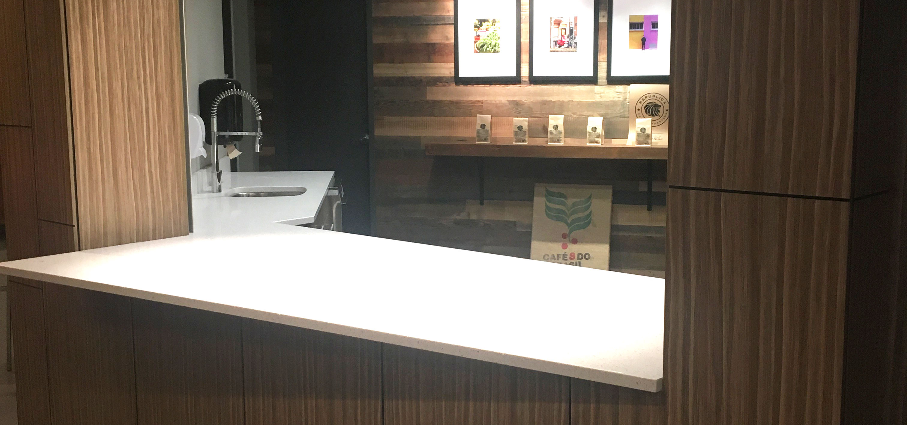 CLA Church | Coffee Bar