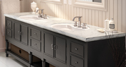 Calcutta Marble, 4925 Bath
