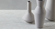 Grey Lace | Solid Surface Countertop