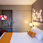 Appart'hotel Barcelone