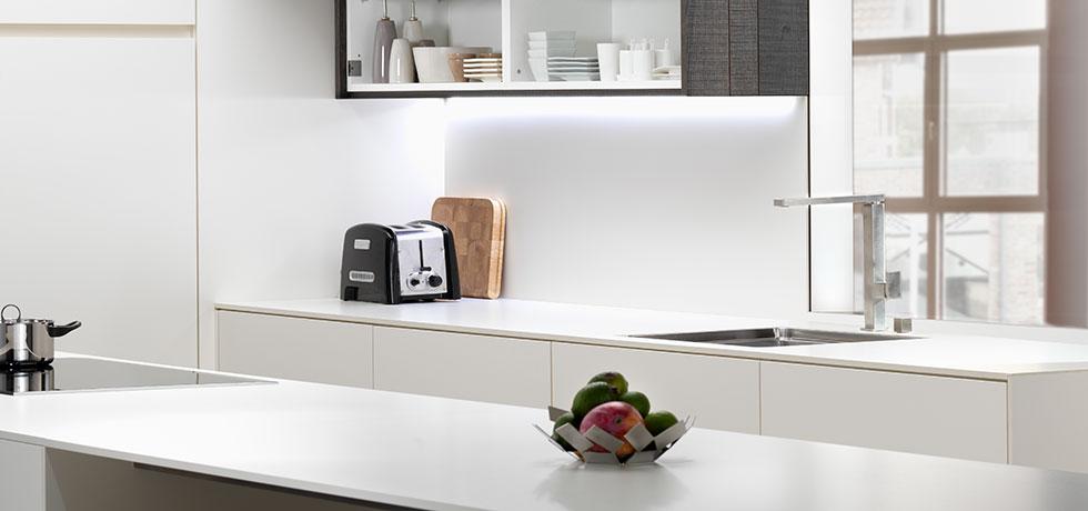 Minimalism   Kitchen Space