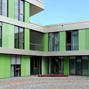 Klinikum Groß-Umstadt