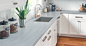 Virginia Kitchen   Transitional Style