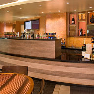 Fortuna Coffee and Wine Bar – Las Vegas Hilton