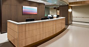 Healthcare | Front Desk