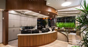 Hudson Wellness Physical Therapy | Reception