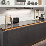 KBIS 2018 | Bold Classic Kitchen | Countertop Reveal