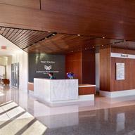 Lankenau Medical Center Heart Pavilion