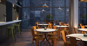 Minneapolis Restaurant