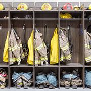 Volunteer Fire Department | Coordinated Surface
