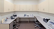 Stony Brook | Staff Administration Area