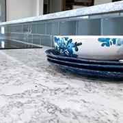 Kitchen Detail | Quartz in Ascent