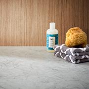 Bathroom Basics | Cleaned Up