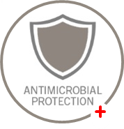 Antimicrobial Shield