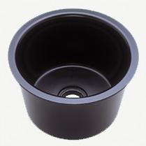DropIn Sink - Round