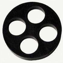 Sink Strainer Cap (Polypropylene)