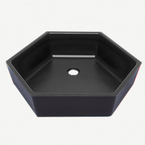 Undermount Sink - Trifacia