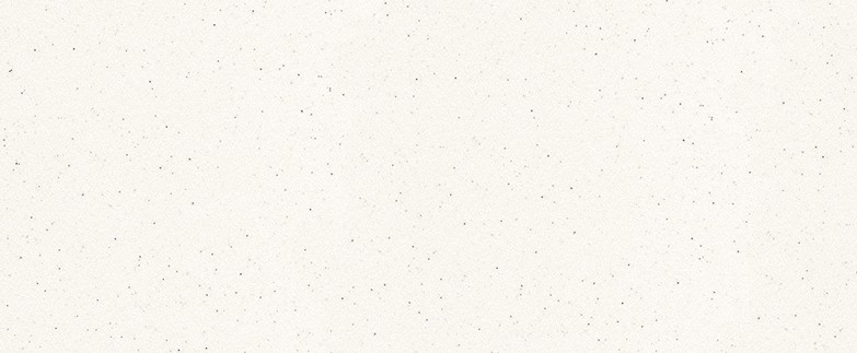 Frosty White Mirage 1573MG Solid Surface Countertops