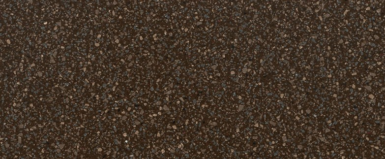 Chipped Chocolate 9104CS Solid Surface Countertops