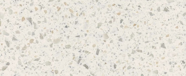 White Stone 9208CS Solid Surface Countertops