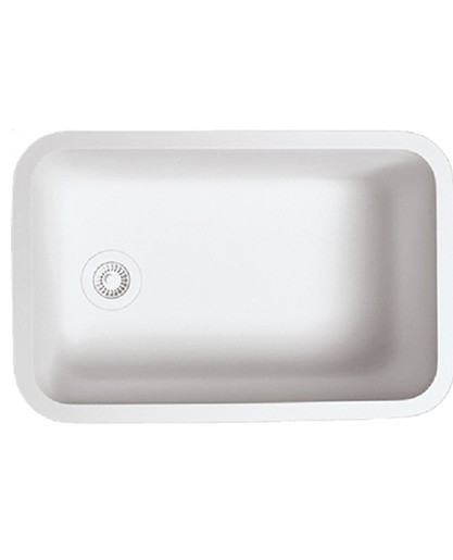 Large Utility Sink BK2717 Sinks Countertops