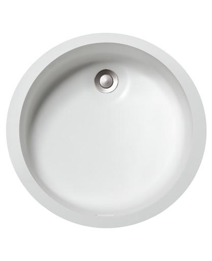 Circle ADA Vanity Bowl BV1313 Sinks Countertops
