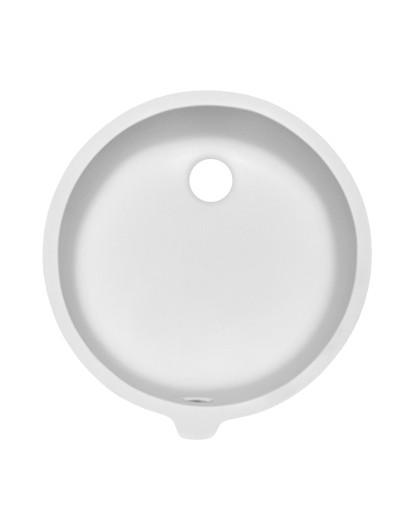Circle ADA Vanity Bowl AV1313 Sinks Countertops