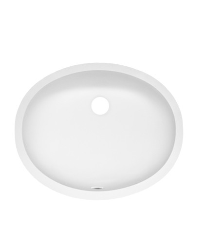Oval Vanity Bowl AV1613 Sinks Countertops