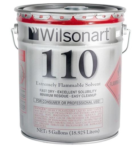 Wilsonart® 110 Adhesive Solvent WA-110 Adhesive Countertops
