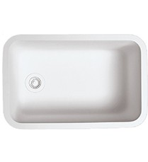 Large Utility BK2717 Sinks Countertops