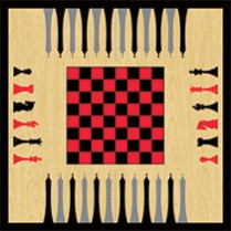 Game Top Maple Y0277 Laminate Countertops