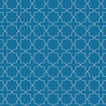MOUCHARABIER Bleu