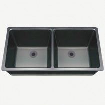 Captivating Double DropIn Sink