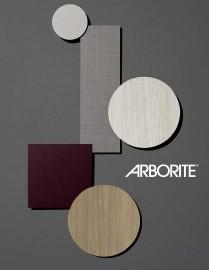 Arborite Brochure 2018