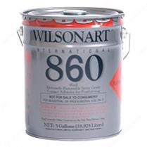 Wilsonart® 860/861 Postforming Spray Grade Contact Adhesive