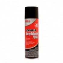Lokweld® 700A Premium Aerosol Contact Adhesive