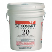 Wilsonart® 20 PVA Yellow Assembly and Cold Press Adhesive