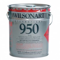 Wilsonart® 950/951 Flatwork Spray Grade Contact Adhesive