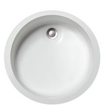 Circle ADA Vanity Bowl