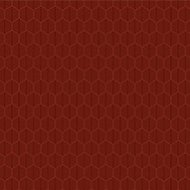 Crimson Honeycomb
