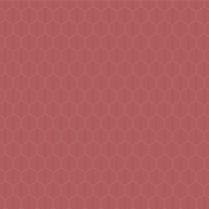 Raspberry Parfait Honeycomb