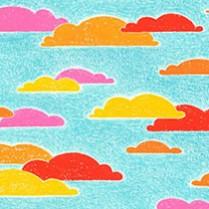 Happy Days (Landscape)