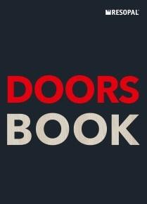 RESOPAL® DOORS BOOK