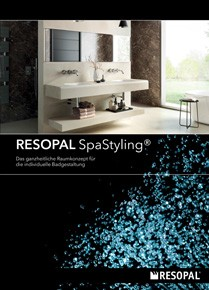 RESOPAL SpaStyling®