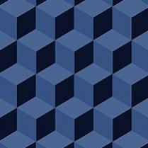 CUBIX Bleu