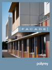Polyrey Facade - Compact Extérieur