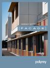 POLYREY FACADE - Compacto exterior
