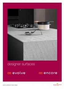 Evolve/Encore Brochure